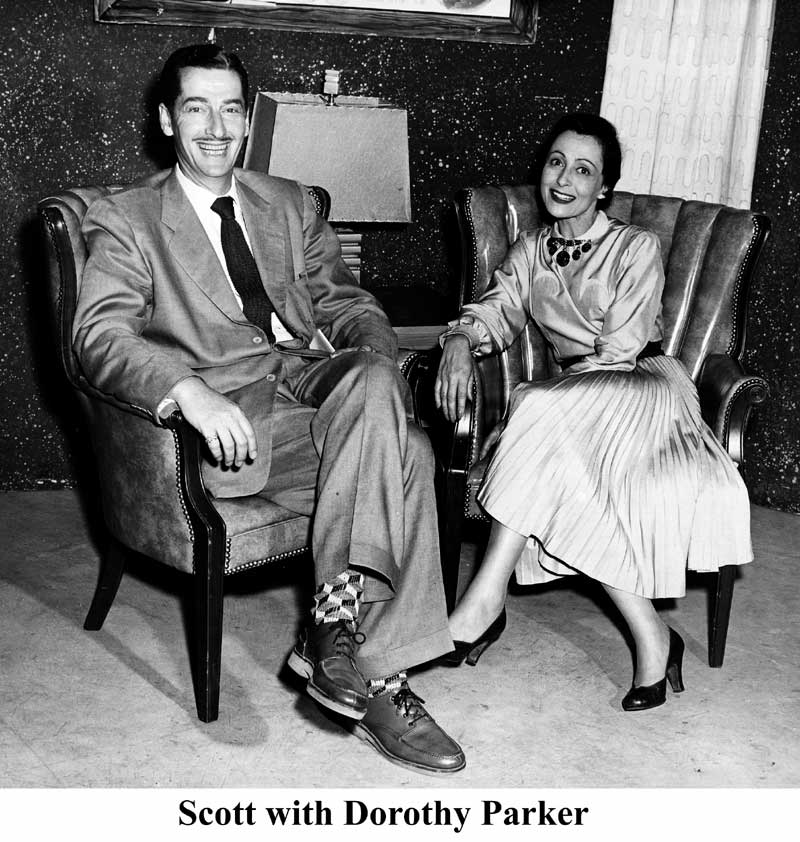 alan with dorothy parker